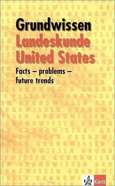 Grundwissen Landeskunde United States als Buch