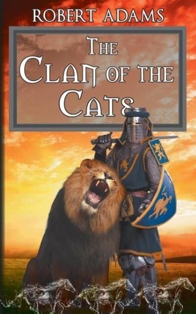 The Clan of the Cats als Taschenbuch von Robert...