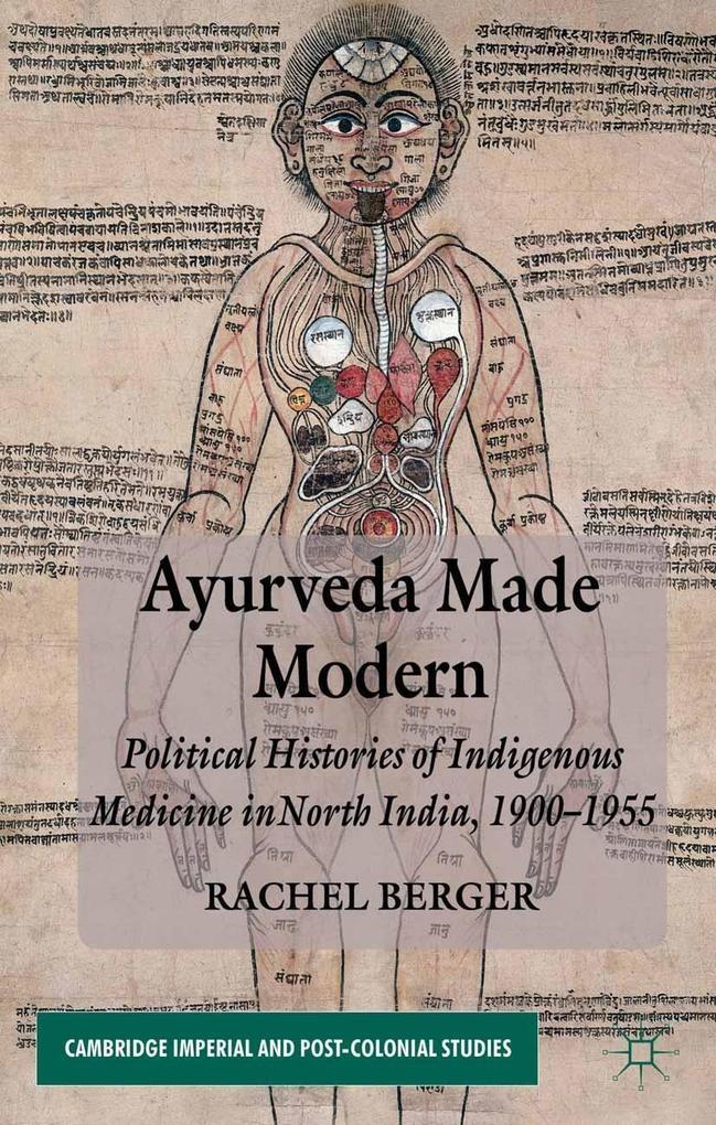 Ayurveda Made Modern als eBook Download von R. ...