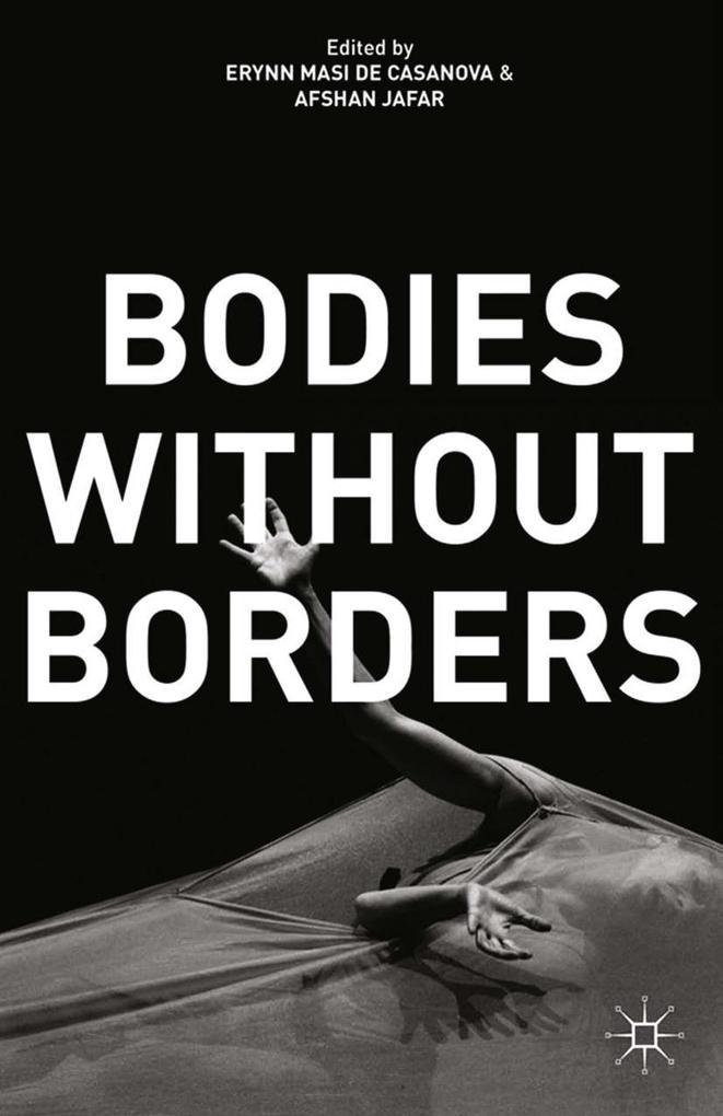 Bodies Without Borders als eBook Download von