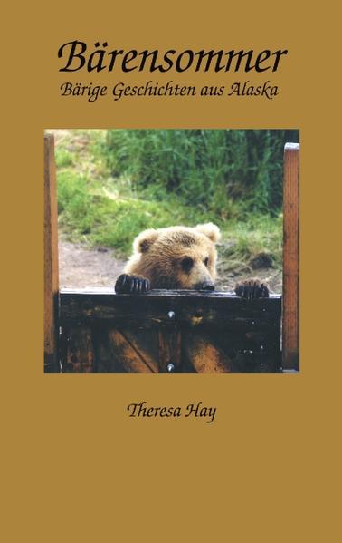 Bärensommer als Buch