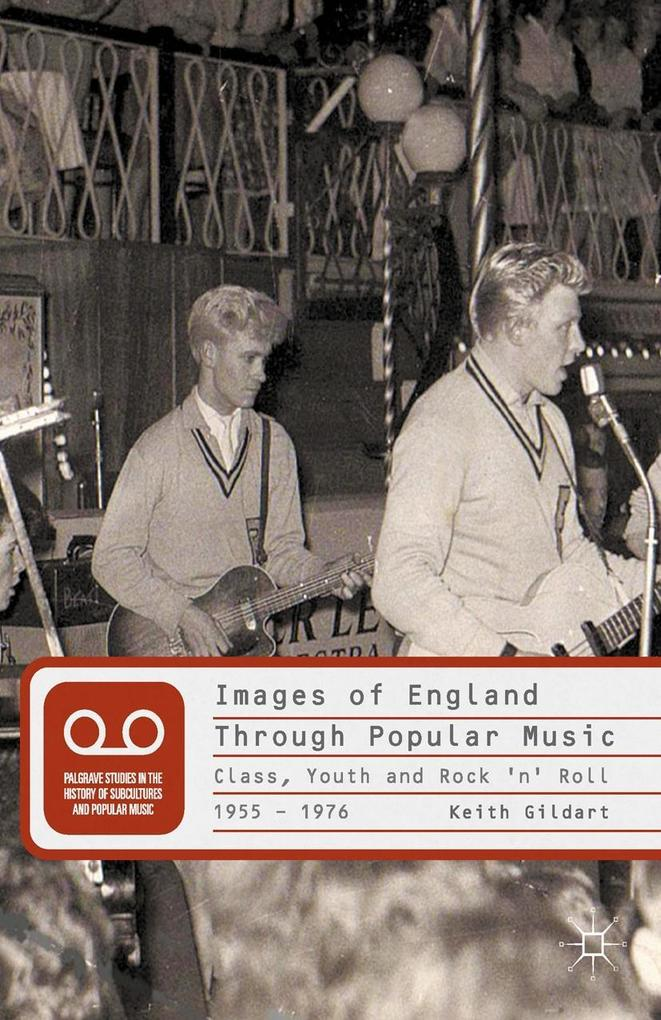 Images of England Through Popular Music als eBo...