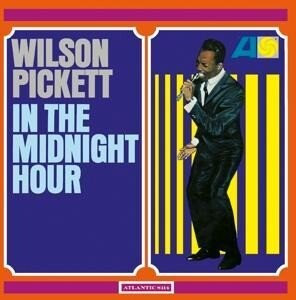 In The Midnight Hour
