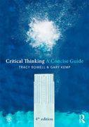 Critical Thinking