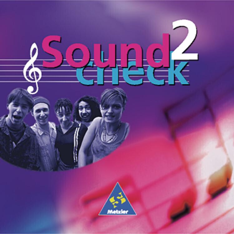 Soundcheck 2. Hörbeispiele 2. 6 CDs. Bundesausgabe als Hörbuch
