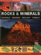 Exploring Science: Rocks & Minerals