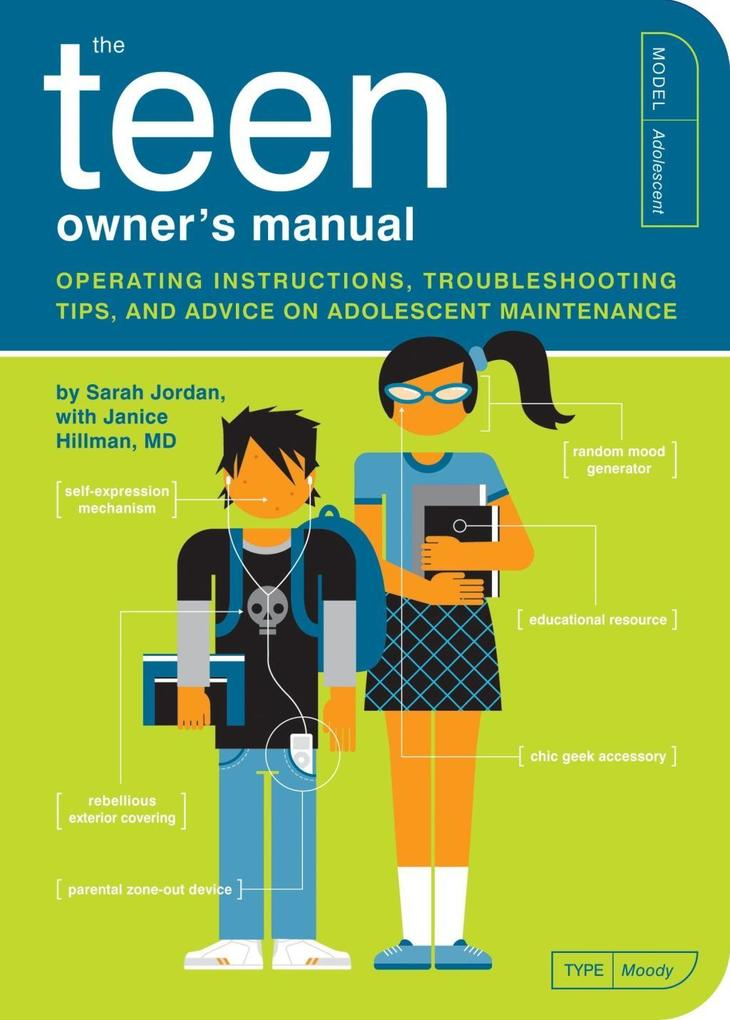 The Teen Owner´s Manual als eBook Download von ...