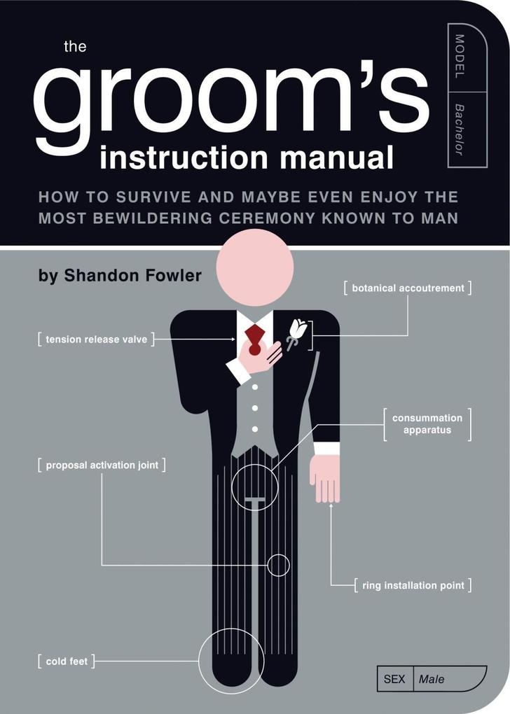 The Groom´s Instruction Manual als eBook Downlo...