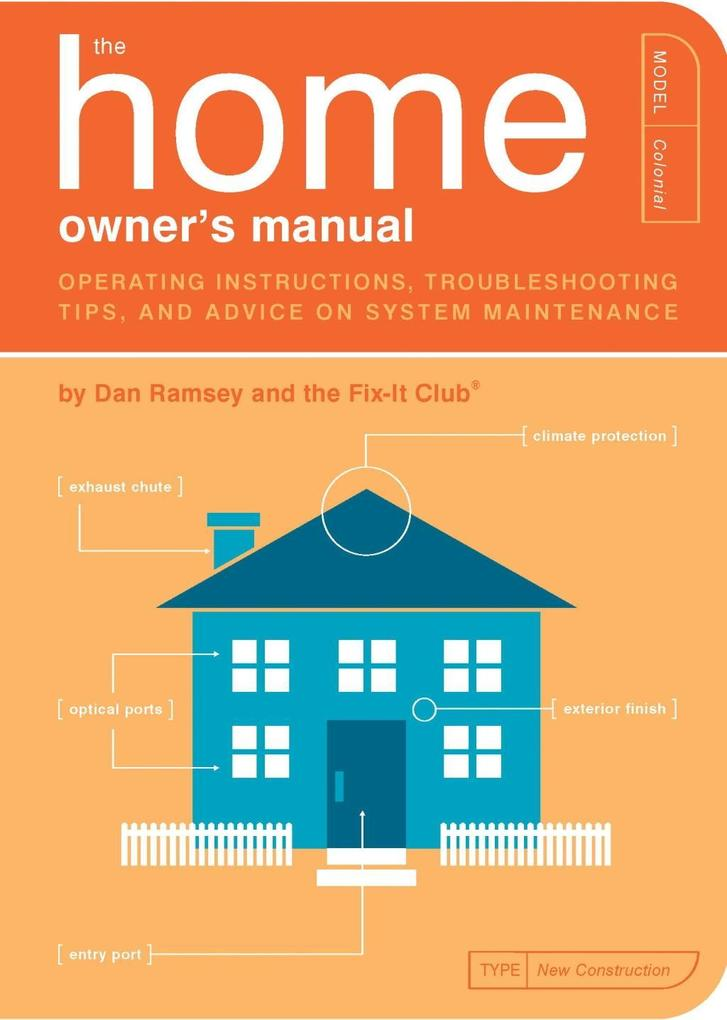The Home Owner´s Manual als eBook Download von ...