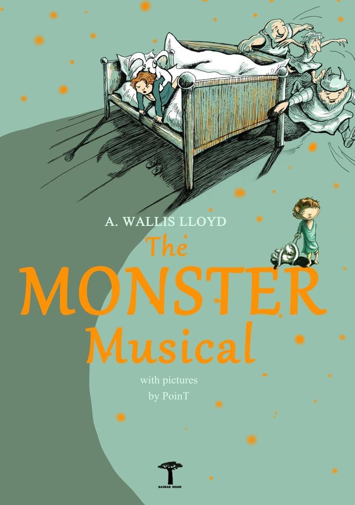 The Monster Musical als eBook Download von A. W...