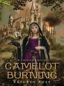 Camelot Burning als eBook Download von Kathryn ...