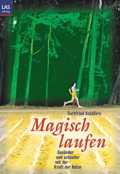 Magisch laufen als Buch