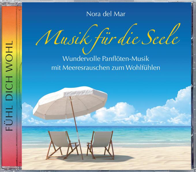 Musik für die Seele als Hörbuch CD von Nora del...