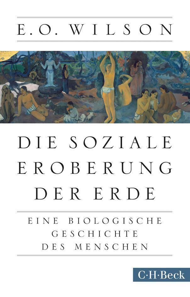 Die soziale Eroberung der Erde als Taschenbuch