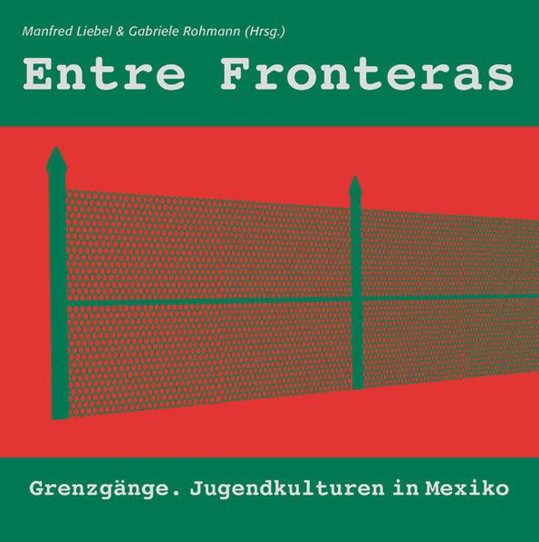 Entre Fronteras als Buch