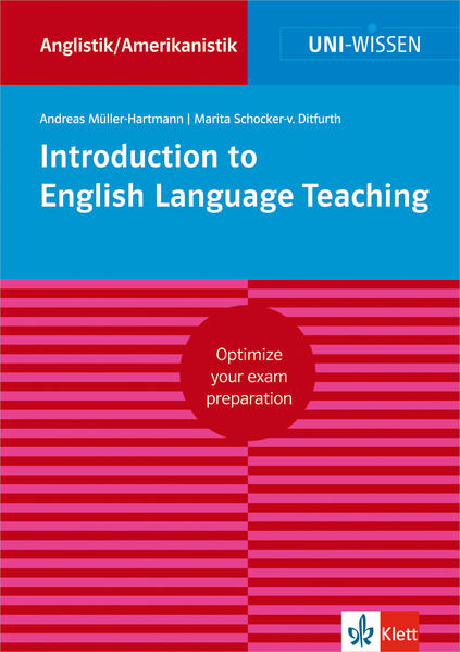 Introduction to English Language Teaching als B...