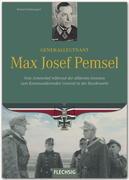 Ritterkreuzträger Generalleutnant Max Josef Pemsel