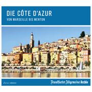 Die Côte d`Azur