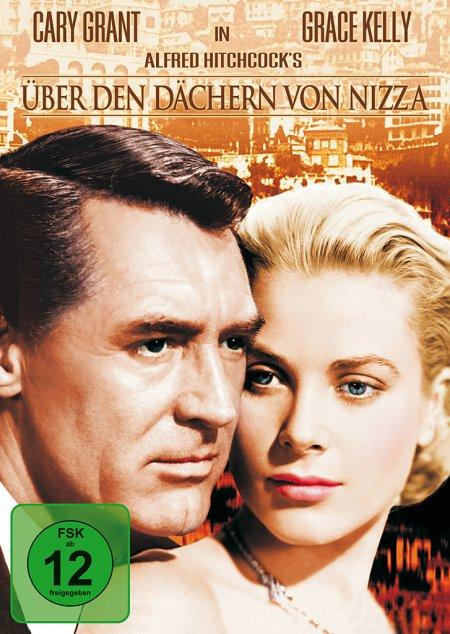Über den Dächern von Nizza als DVD