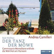 Der Tanz der Möwe - Commissario Montalbano erblickt die Wahrheit am Horizont