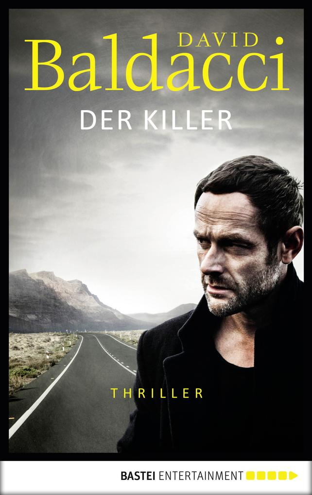 Der Killer als eBook