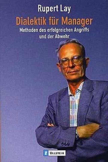 Dialektik für Manager als Taschenbuch