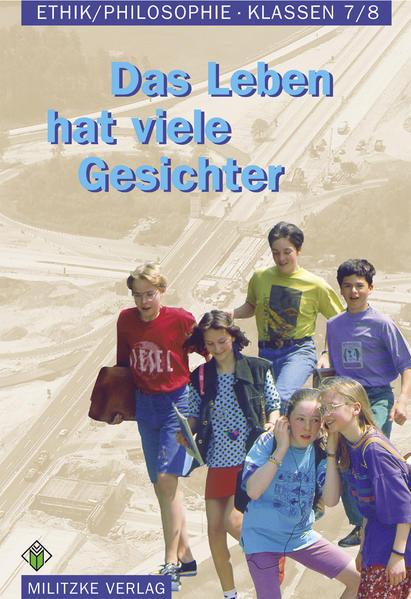 Ethik/ Philosophie. Klassen 7/8. Lehrbuch. Sachsen-Anhalt als Buch
