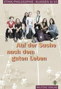 Ethik/ Philosophie. Klassen 9/10. Lehrbuch. Sachsen-Anhalt