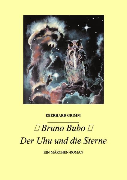 Bruno Bubo als Buch