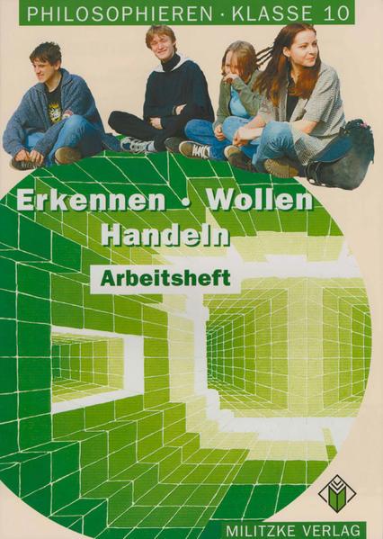 Erkennen, Wollen, Handeln 10. Arbeitsheft. Mecklenburg-Vorpommern, Schleswig-Holstein als Buch