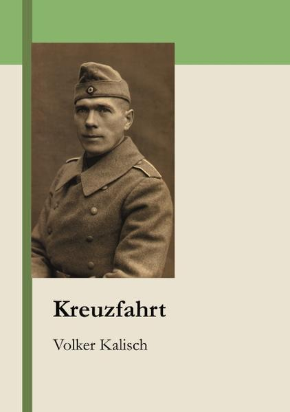Kreuzfahrt als Buch von Volker Kalisch