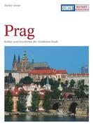 DuMont Kunst-Reiseführer Prag
