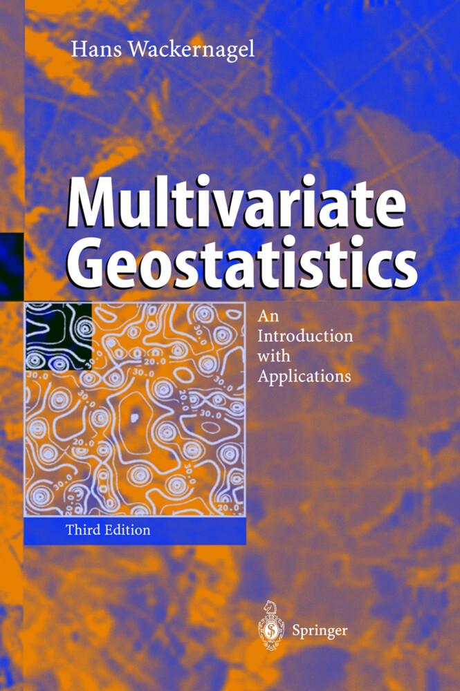Multivariate Geostatistics als Buch