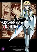 Archenemy & Hero - Maoyuu Maou Yuusha 03