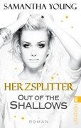 Out of the Shallows - Herzsplitter (Deutsche Ausgabe)
