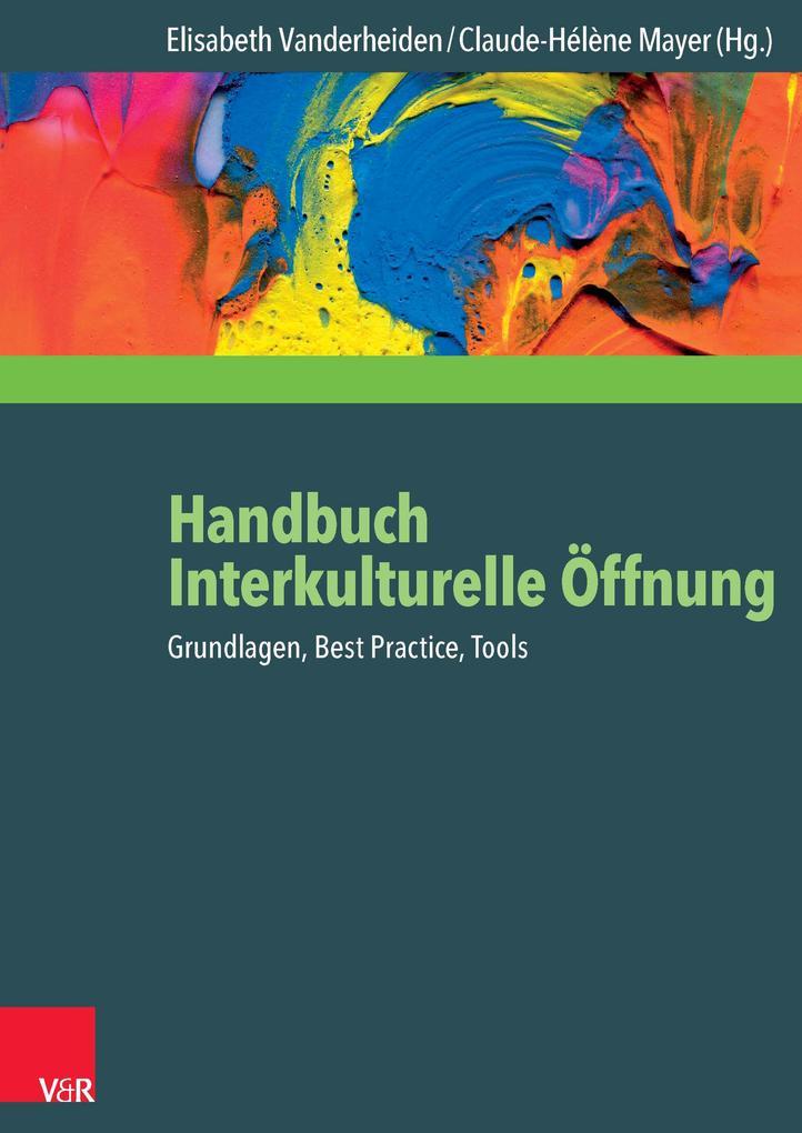 Handbuch Interkulturelle Öffnung als eBook Down...