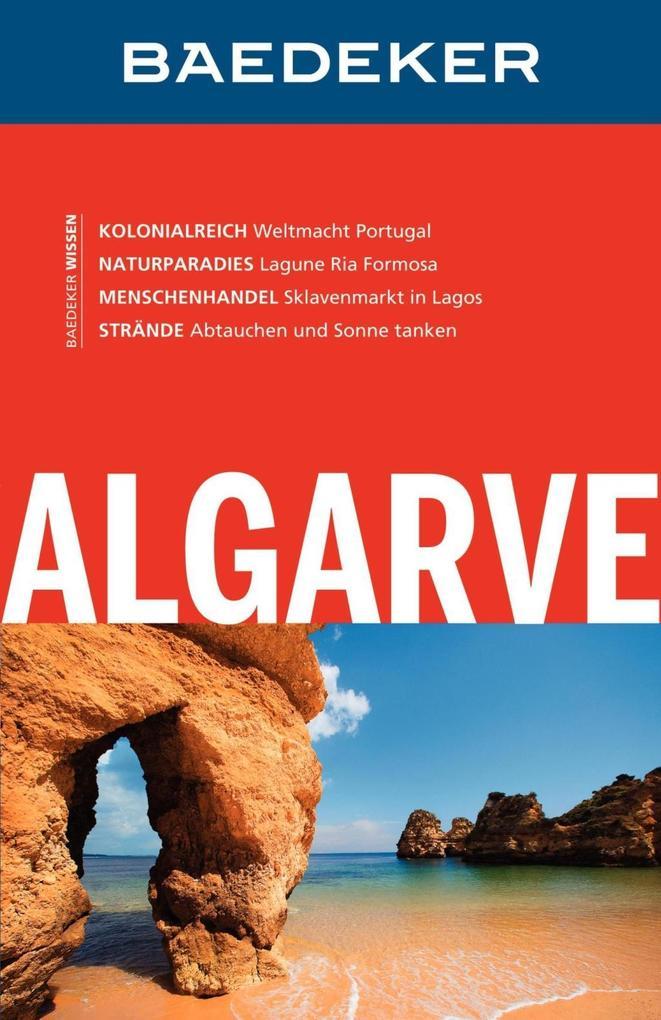 Baedeker Reiseführer Algarve als eBook Download...