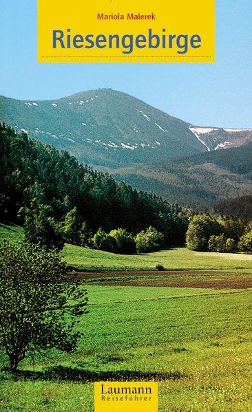 Riesengebirge. Schlesischer Teil als Buch