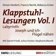 Klappstuhllesungen Vol.1