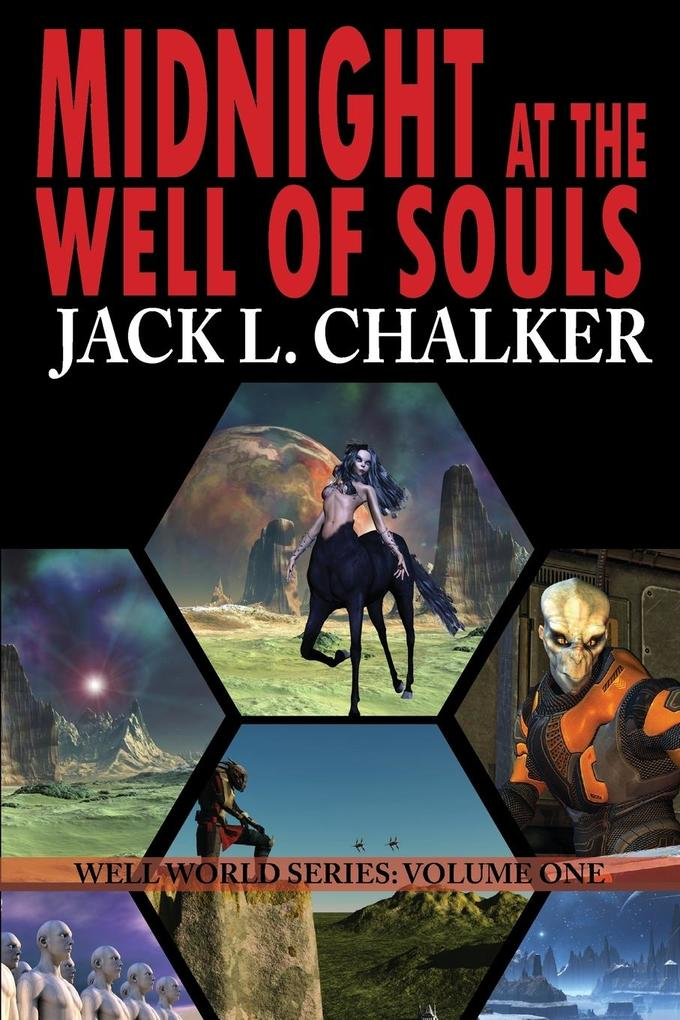 Midnight at the Well of Souls (Well World Saga ...