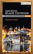 Operation Black Thunder