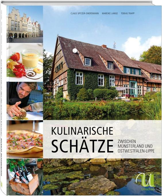 Kulinarische Schätze zwischen Münsterland und O...