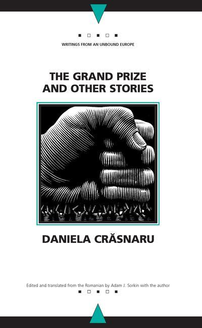 The Grand Prize and Other Stories als Taschenbuch