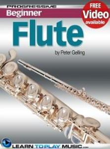 Flute Lessons for Beginners als eBook Download ...