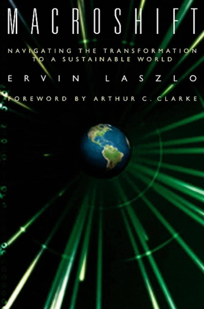 Macroshift: Navigating the Transformation to a Sustainable World als Buch