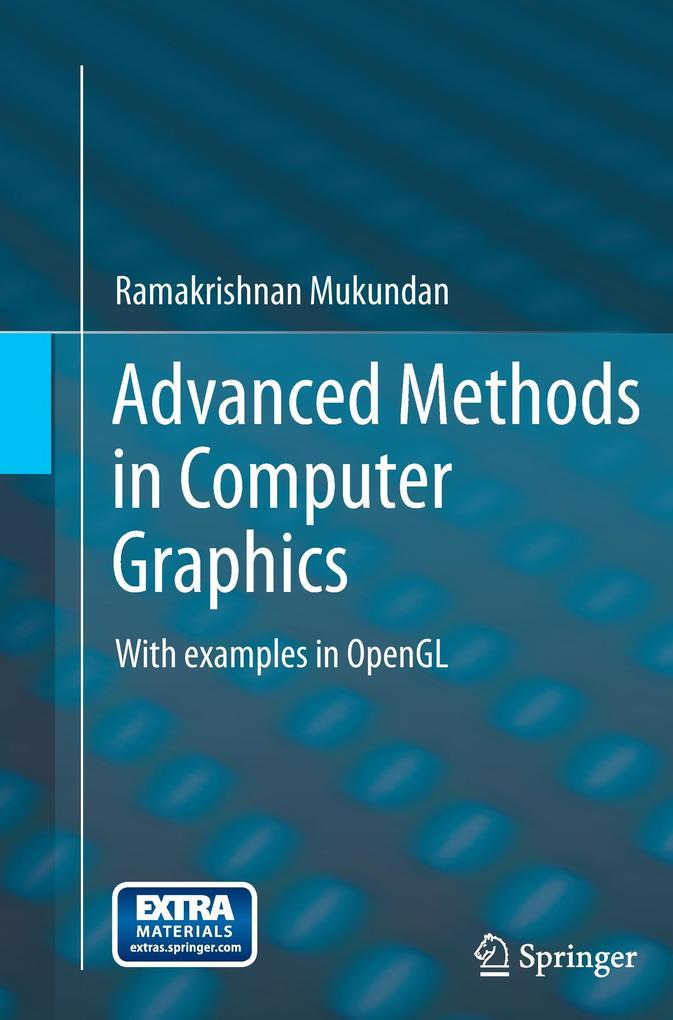 Advanced Methods in Computer Graphics als Buch ...
