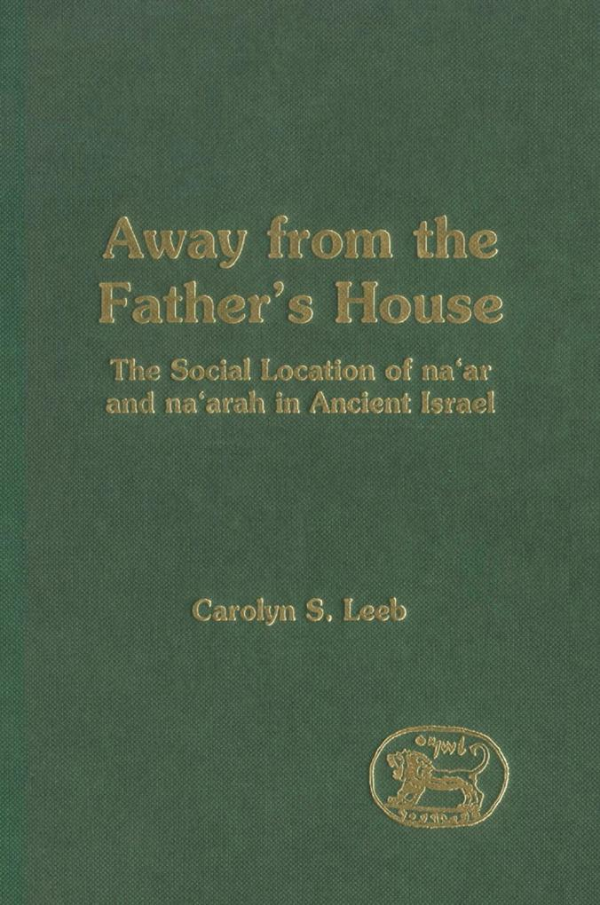 Away from the Father´s House als eBook Download...