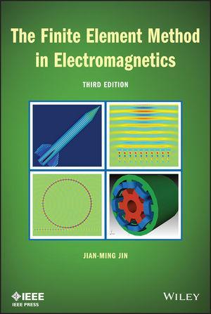 The Finite Element Method in Electromagnetics als eBook epub