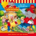KIDDINX - CD Benjamin Blümchen ' Der Zoo-Kindergarten, Folge 126