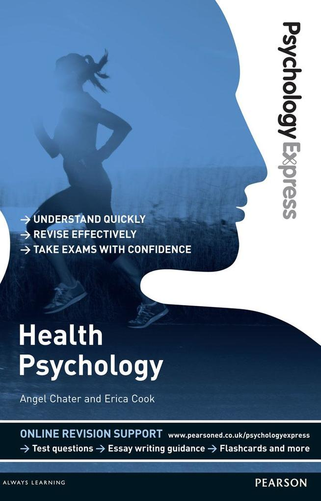 Psychology Express: Health Psychology (Undergra...